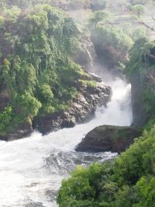 Murchinson Falls Oeganda