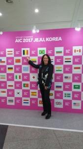 ColourProfessionals in Zuid-Korea