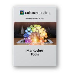 Colournostics Marketingtools