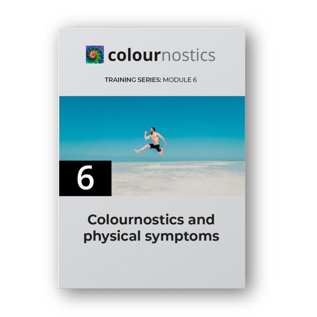 Fysieke symptomen en Colournostics
